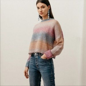 Rails Camille Wool Blend Sweater